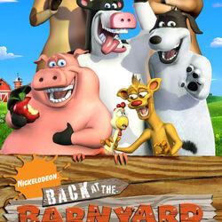 Back at the Barnyard
