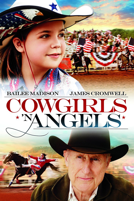 Cowgirls 'n Angels (2012)