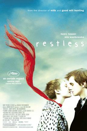 Restless (2011)