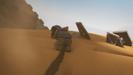 Rey Strikes Back H-B SPUTTER, CARTOON - SPEED BUGGY SPUTTERING (distorted)