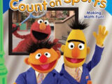 Sesame Street: Count on Sports (2008)