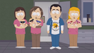 South Park The Problem with A Poo Hollywoodedge, Newborn Babies Cryin PE144301 2