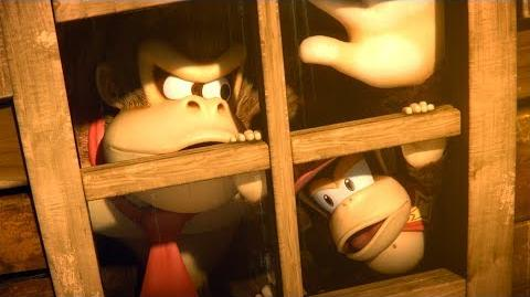 Super Smash Bros. Ultimate: King K. Rool Reveal Trailer (2018)