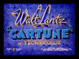 Walter Lantz Cartoons