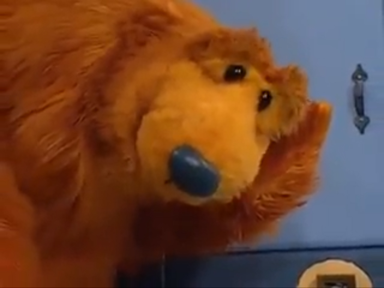 Bear in the Big Blue House: Potty Time with Bear (1999)