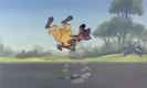 Bedknobs and Broomsticks GOOFY HOLLER