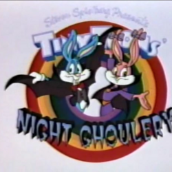 Tiny Toon Adventures: Night Ghoulery (1995)