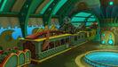 Dinosaur Train Hollywoodedge, Metal Creaks Machine FS015801 (High Pitched) (134)