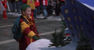 Jingle All the Way (1996) Hollywoodedge, Medium Exterior Crow PE140401