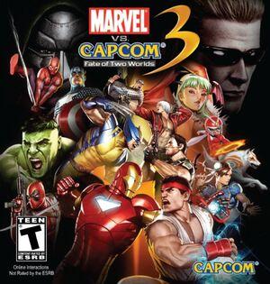 Marvel vs. Capcom 3 Fate of Two Worlds.jpg