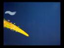 Stupor Duck WB CARTOON, AIRPLANE - JET PASS BY, 02-3