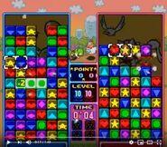 Tetris Attack Super Mario World Yoshi Sound-1