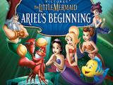 The Little Mermaid: Ariel's Beginning (2008)