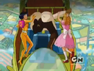Totally Spies! S01E05 Hollywoodedge, Swish 12 Single PE117101 (2)