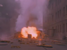 Young Indiana Jones - Love's Sweet Song (1997) SKYWALKER, EXPLOSION - BIG, SHORT, DRY BLAST