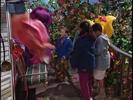 Barney's Halloween Party Hollywoodedge, Cartoon Streaks 6 SS016506 (1)