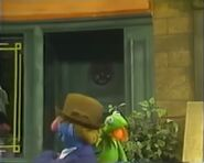 Sesame Street I Love My Elbows Sound Ideas, HOP, CARTOON - DOUG'S FUNNY HOP, SHORT