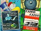 Shelley Duvall's Bedtime Stories: Little Toot / Choo Choo