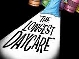 The Longest Daycare (2012) (Short)