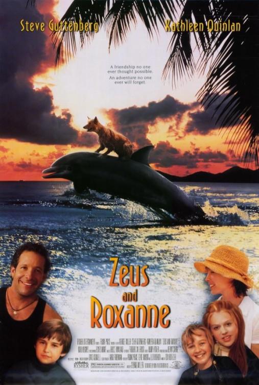 Zeus and Roxanne (1997)