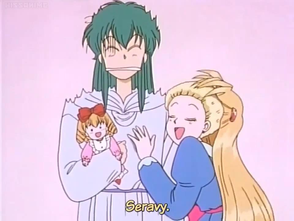 Anime Sputter Down Sound