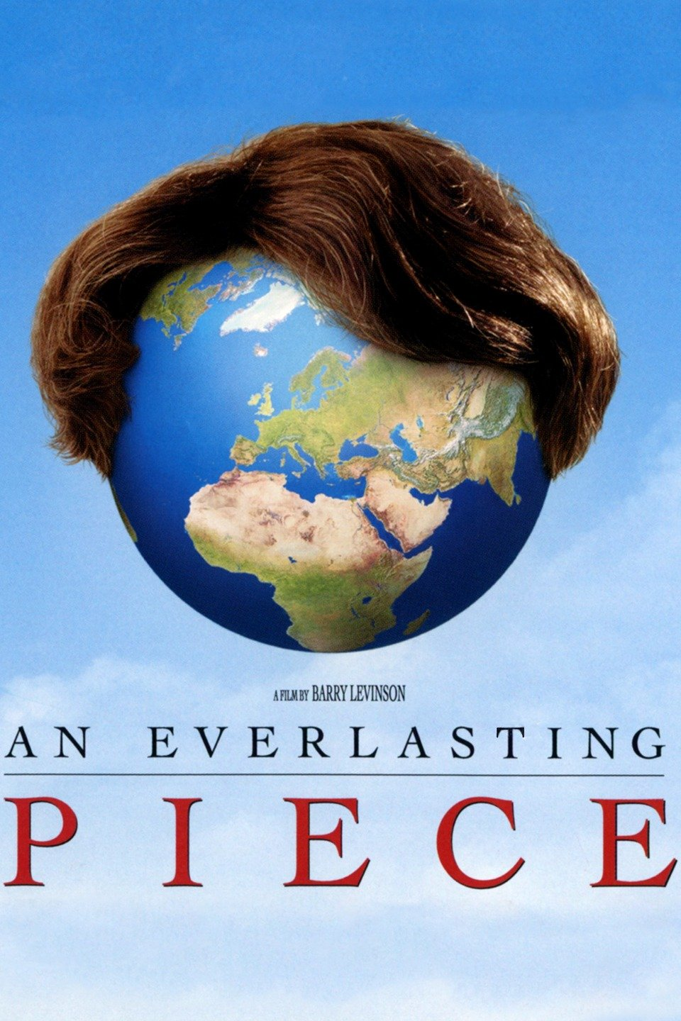 An Everlasting Piece (2000)