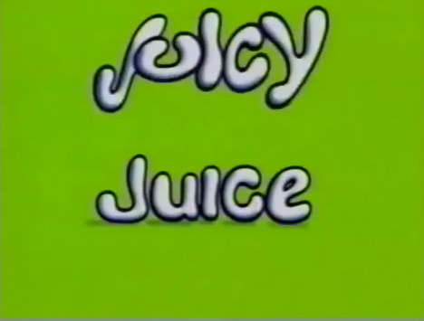 Juicy Juice Whistle Promo