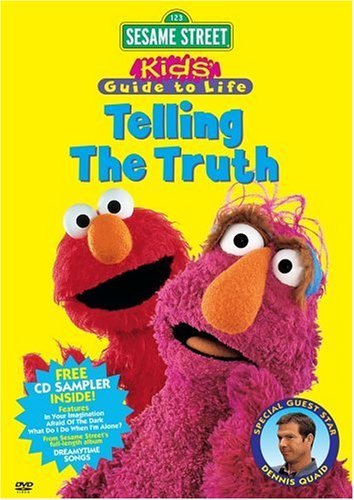 Telling The Truth (1997) (Videos)