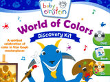 World of Colors (2010) (Videos)