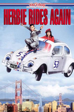 Herbie Rides Again (1974)