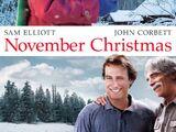 November Christmas (2010)