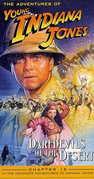Young Indiana Jones - Daredevils of the Desert (1997).jpg