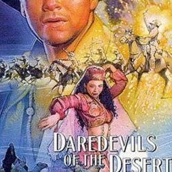 Young Indiana Jones: Daredevils of the Desert (1997)