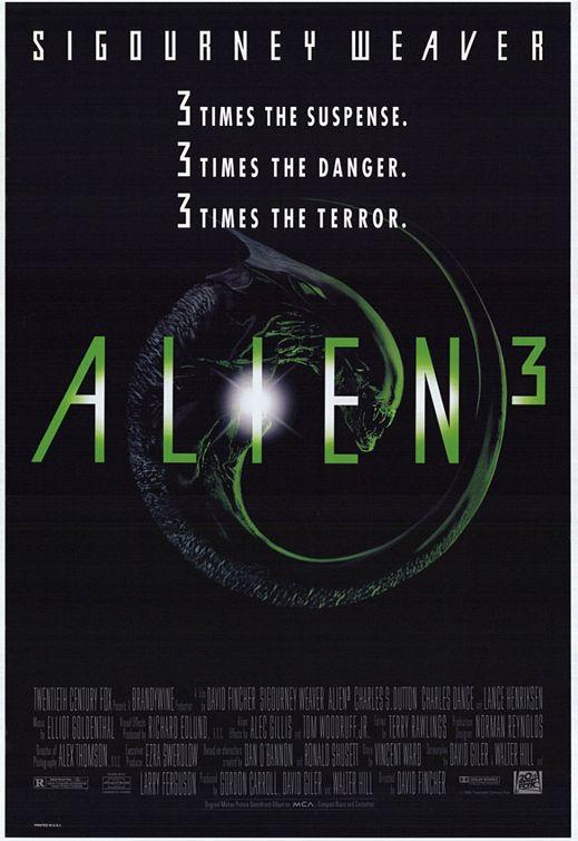 Alien 3 (1992)