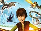 DreamWorks Dragons: Book of Dragons (2011)