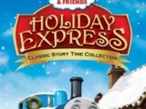 Holiday Express (2009) (Videos)