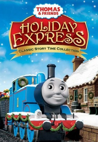 Holiday Express (2009) (Videos)