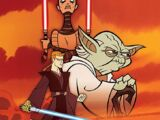 Star Wars: The Clone Wars (2D Animated Series)