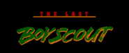 The Last Boy Scout (1991) WB TITLE SEQUENCE 01 6
