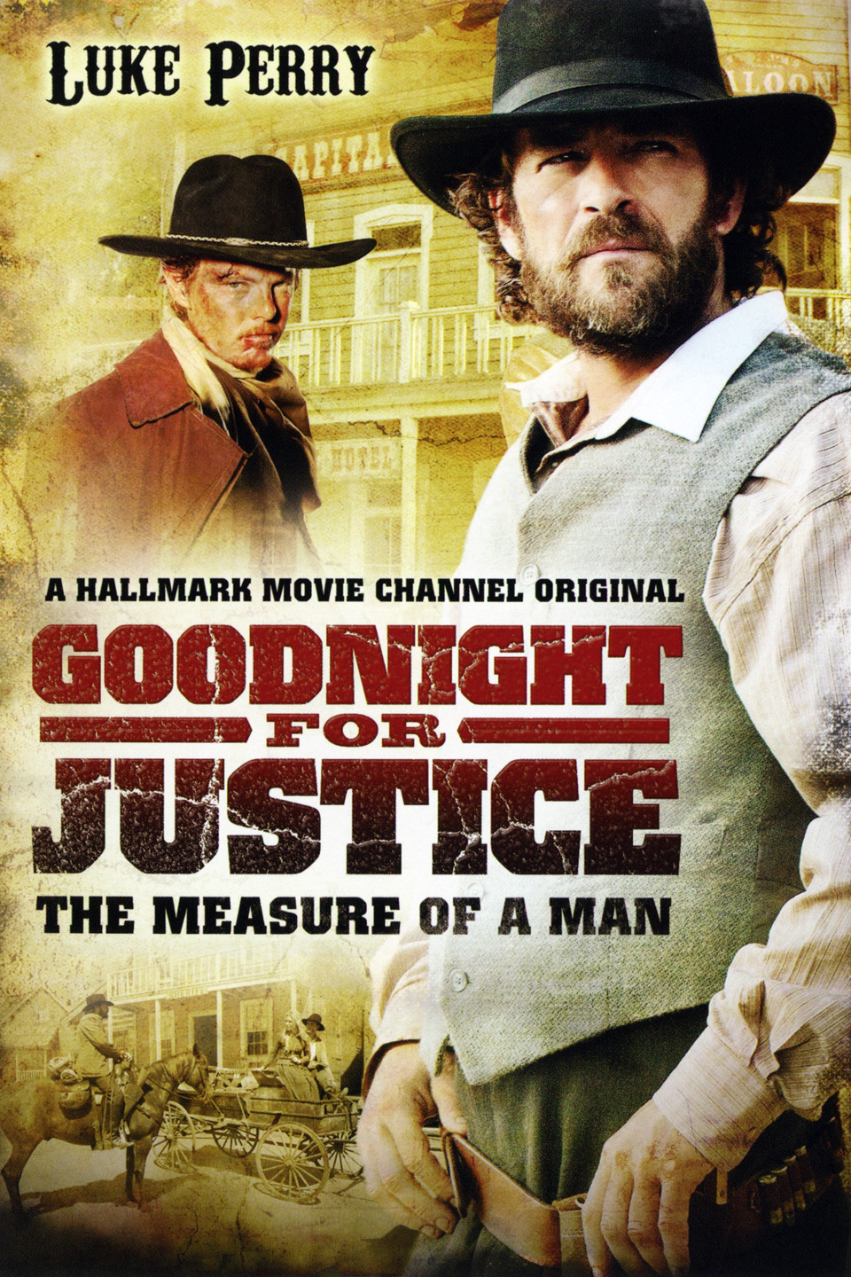 Goodnight for Justice: The Measure of a Man (2012)