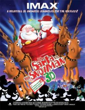 Santa vs. the Snowman (2002)