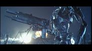 Terminator 2 Judgement Day SKYWALKER WHISTLING RICOCHET, EXPLOSION ACCENT 1