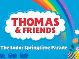 The Sodor Springtime Parade