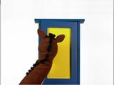Sound Ideas, DOOR, WOOD - OPEN 01