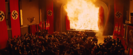 Inglourious Basterds (2009) SKYWALKER EXPLOSION 12