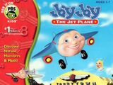 Jay Jay the Jet Plane: Jay Jay Earns His Wings (Video Game)