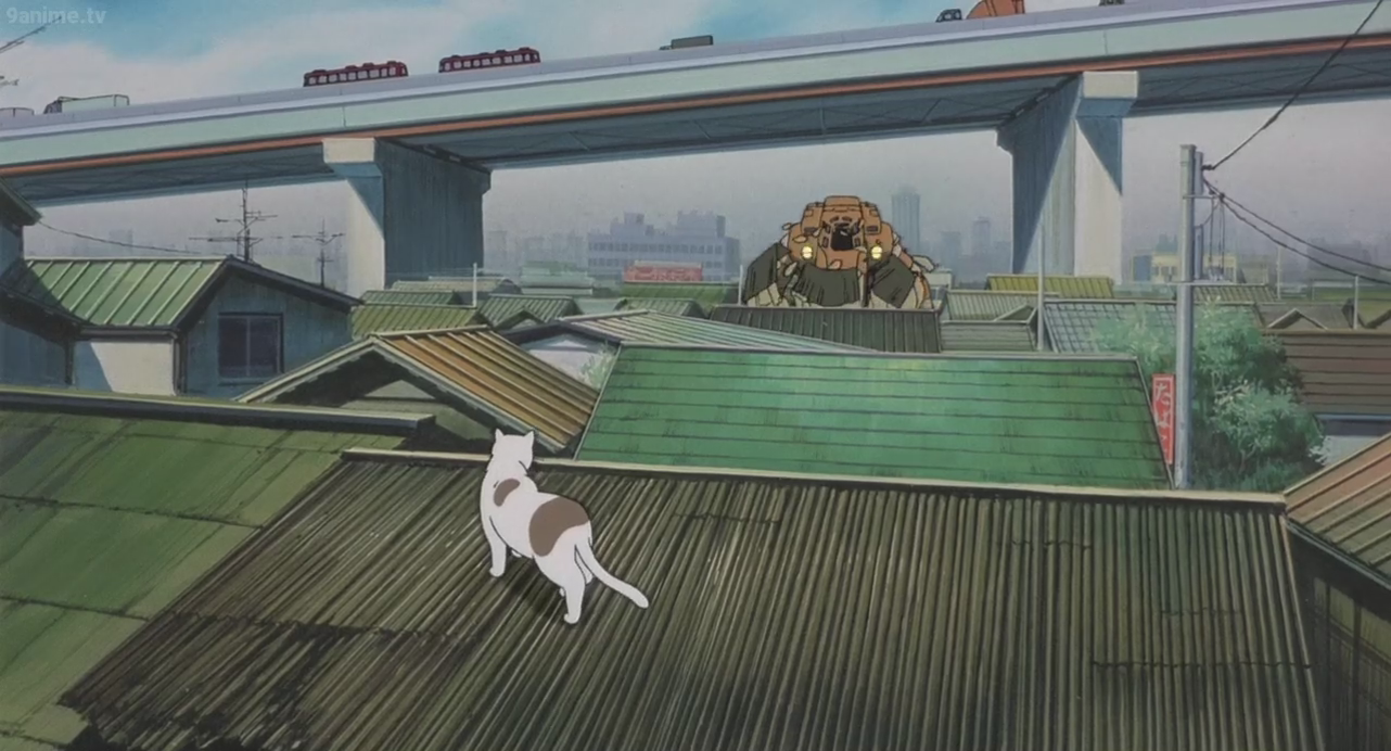 Anime Cat Meow Sound 8