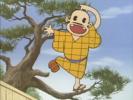 Tensai Bakabon Ep. 5A Anime Hyoshigi Sound