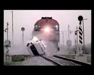 Hellenic Railways Organisation - Crossing point (2008) Hollywoodedge, Metal Creaks Machine FS015801