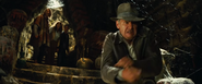 Indiana Jones and the Kingdom of the Crystal Skull (2008) Hollywoodedge, Pottery Drop Break PE112401
